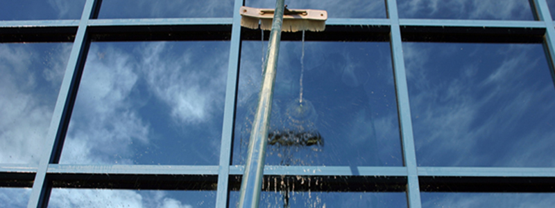 Window Cleaning | Brisbane | The House Washer