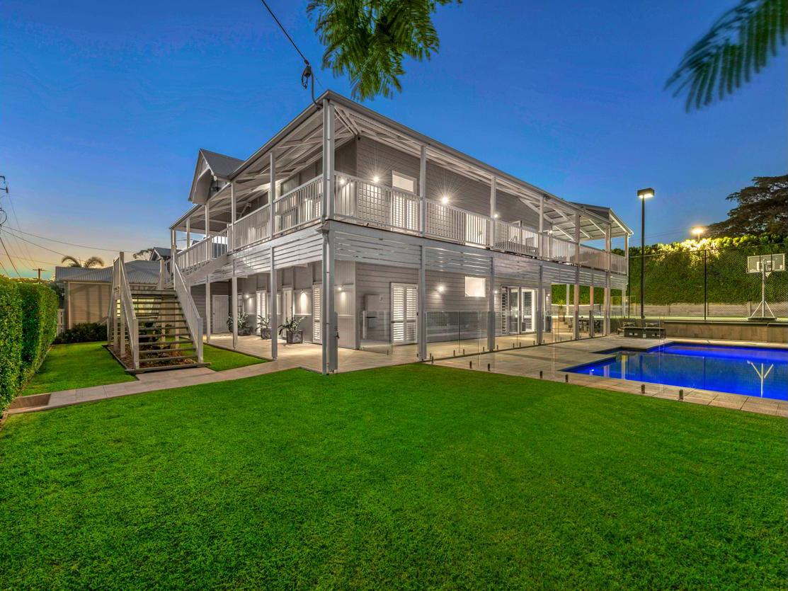 External House Washing, Brisbane