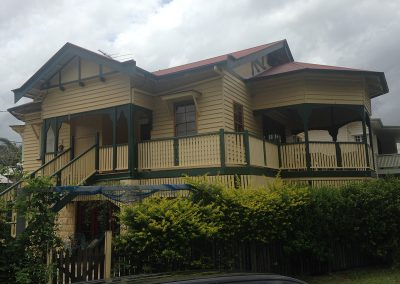 External House Cleaning, Brisbane